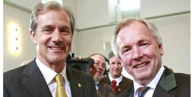Kärnten droht Mega-Neuverschuldung