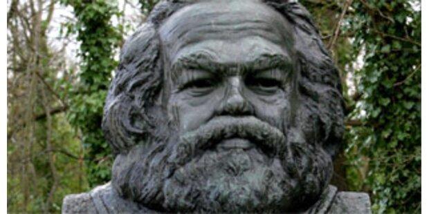 Karl-Marx-Brief erzielt 52.000 Euro bei Auktion