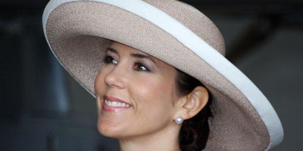 Kronprinzessin Mary wird 40