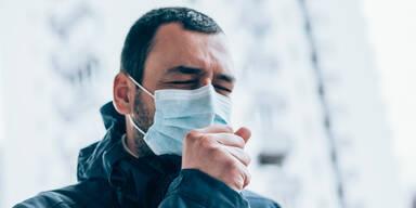 Beispielbild zu Studie über Dreck auf Masken