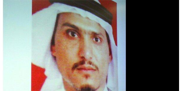 Al-Kaida bestätigt Tod ihres Anführers