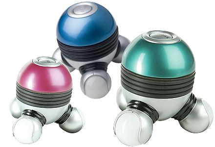 Mini-Massagegeräten PM-35BX Atom