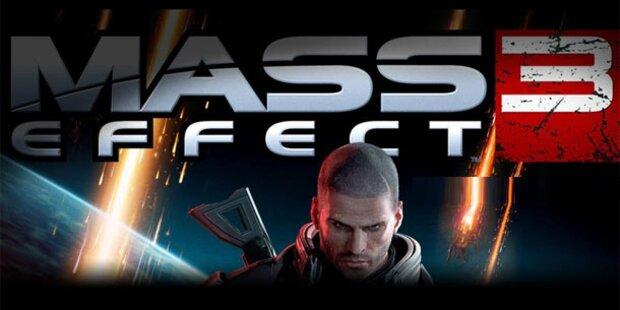 Mass Effect 3: Demo und neue Infos