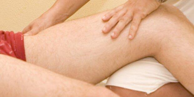 Welt staunt über Massage-Nonnen