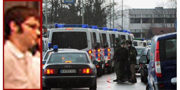Schul-Massaker: 16 Menschen getötet