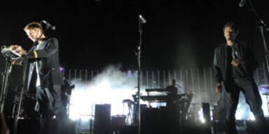 Massive Beats, Massive Attack!