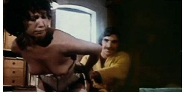 Massive Attack - Wirbel um Porno Video