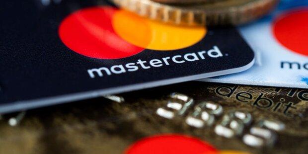Mastercard-Datenleck noch schlimmer