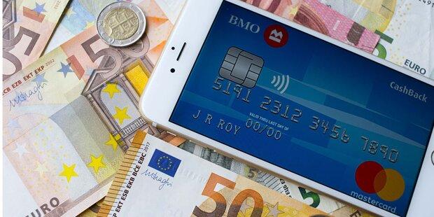 Mastercard greift Online-Bezahldienste an