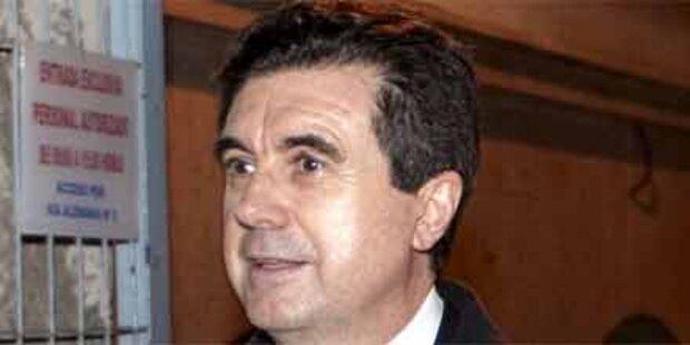 Korruption auf Mallorca:Haft für Minister