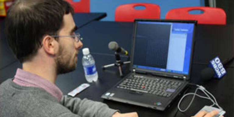 Mathe-Genie stellt Weltrekord im Kopfrechnen auf