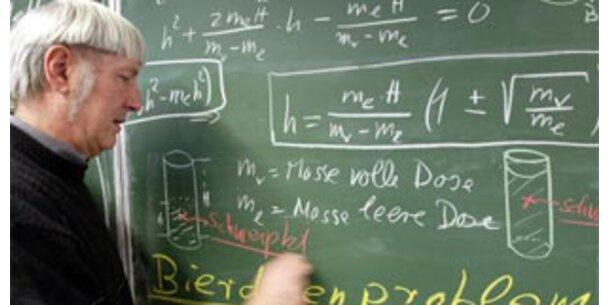 Gleichbehandlung verbessert Mathe-Ergebnisse der Mädchen