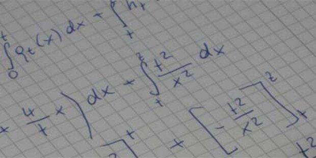 Russisches Mathe-Genie lehnt Preisgeld ab