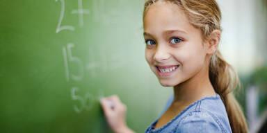 Hirnscan sagt Mathe-Talent voraus