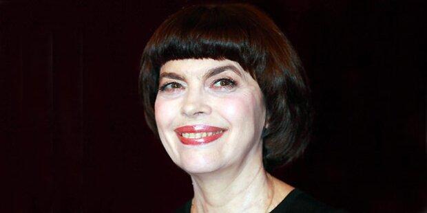 Schlager-Ikone Mireille Mathieu wird 65