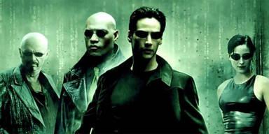 Geheimnis um den Matrix-Code endlich gelüftet