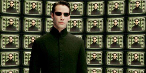 Matrix-Fortsetzungen offiziell bestätigt