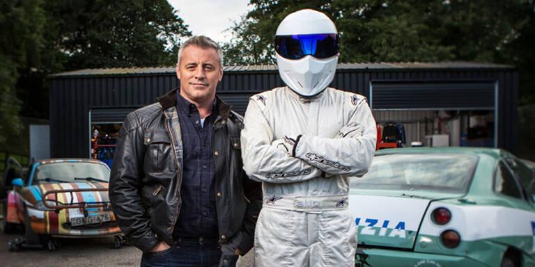 "Nächste Mega-Krise bei ""Top Gear"""