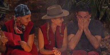 Matthias: Camp-Verlobung war gespielt