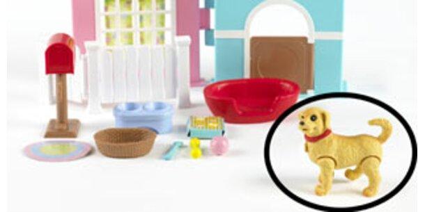 EU nimmt Gift-Spielzeug in Visier