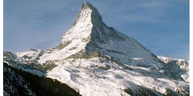 2 Österreicher stürzten in den Tod