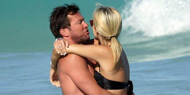 Lothar & Liliana: Liebesurlaub in Miami