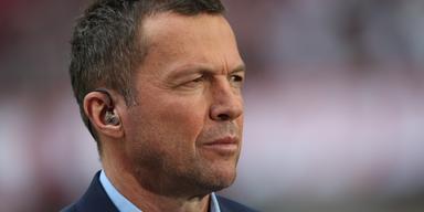 Matthäus ätzt gegen Ex-Klub Salzburg