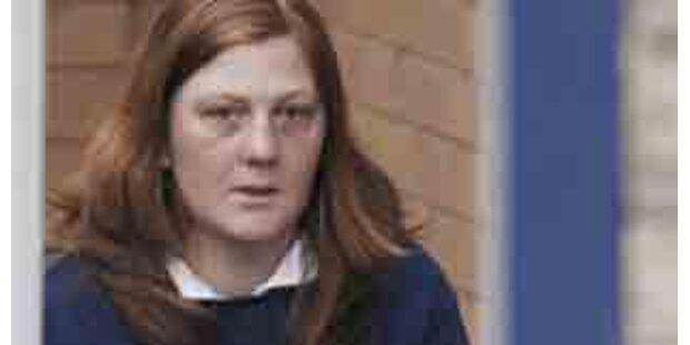 Britin inszenierte Entführung der eigenen Tochter