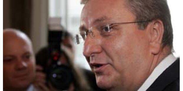 SPÖ vor Finanz-Verhandlungstermin guter Dinge