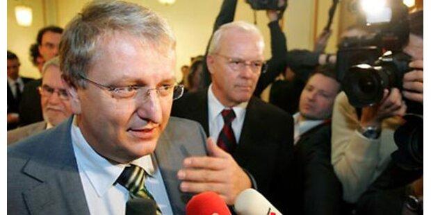 SPÖ-Steuergruppe tagt erstmals
