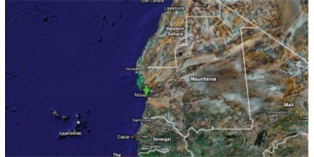 Anschlag auf israelische Botschaft in Mauretanien