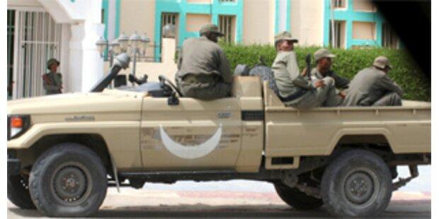 Mauretaniens Ministerpräsident wieder frei
