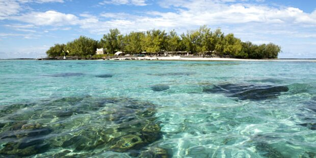 Kreuzfahrt: Südafrika und Mauritius entdecken