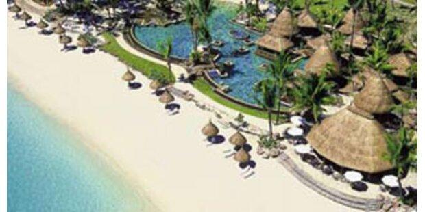 Die schönsten Hotels der Welt