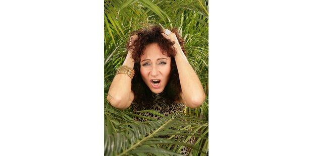 Warum das Ex-Mausi in den Dschungel zog