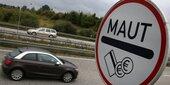 Pkw-Maut bringt Deutschland weniger Geld