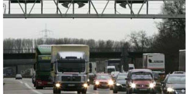 Slowenien führt Autobahn-Vignette ab Juli ein