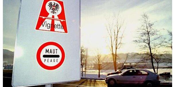 Sloweniens Vignetten-System diskriminierend