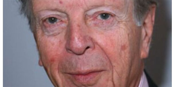 Manfred Mautner Markhof ist gestorben