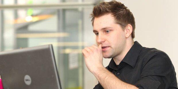 Max Schrems klar für Datenschutzverordnung