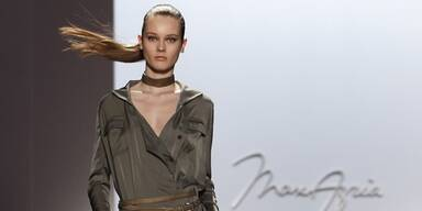 Max Azria Herbst  2011 Collection