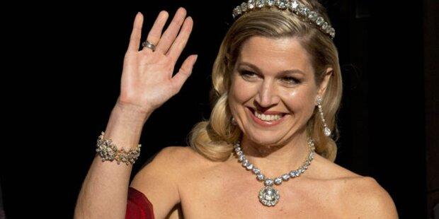 Königin Máxima: Ihr neues Leben