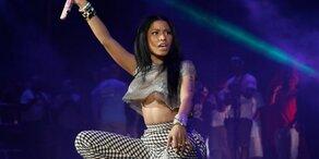 VMAs 2015: Riesenskandal um Cyrus & Minaj