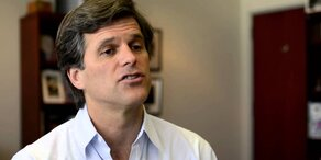 Tomothy Shriver Interview