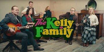 Samstag, 07.07.2018: Die Kelly Family ist zurück