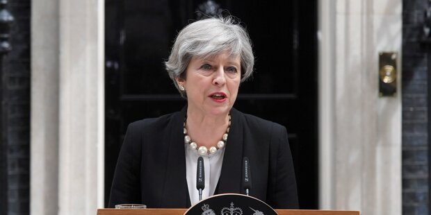 Brexit-Verhandlungen beginnen am Montag
