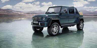 500.000-Euro-Auto aus Österreich
