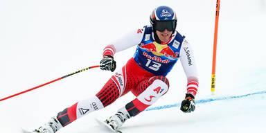 China-Virus: Mehr Ski-Rennen in Österreich?