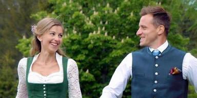 Skistar Matthias Mayer hat geheiratet