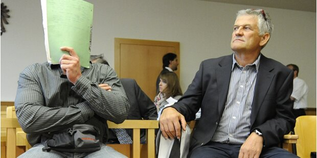 Walter Mayer im Dopingprozess schuldig gesprochen